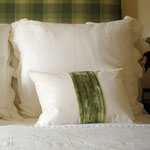 Bedlinen - Antique Design