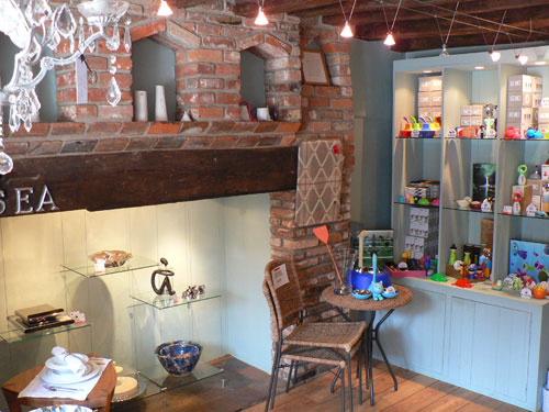 Silver Leaf Interior Design, Holt, Norfolk